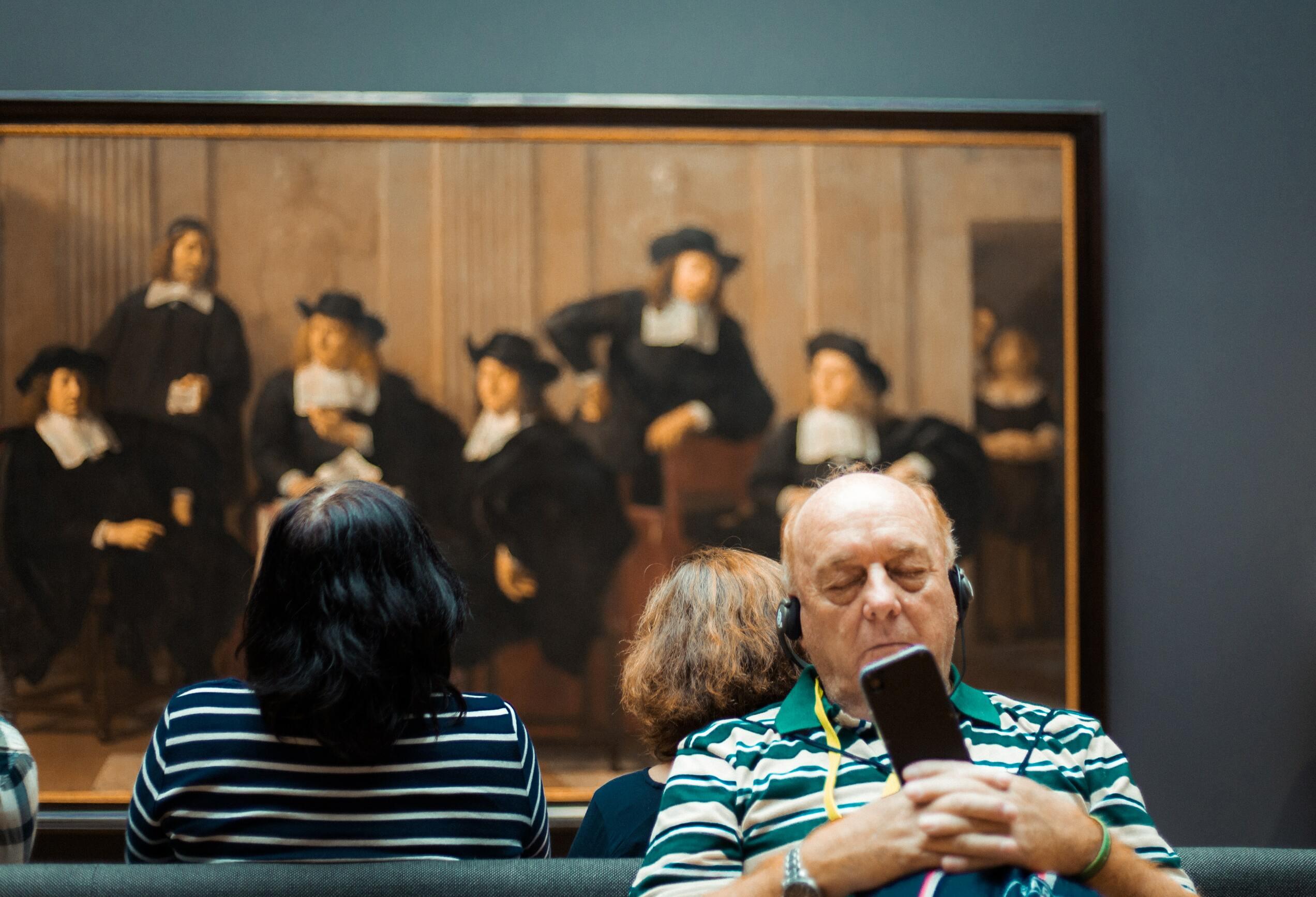 Musées_Amsterdam_Amsterdam tickets Rijksmuseum