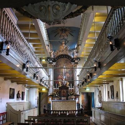 Musée Amstelkring Amsterdam