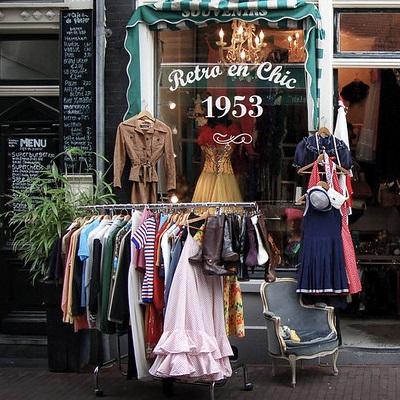 shopping_Amsterdam