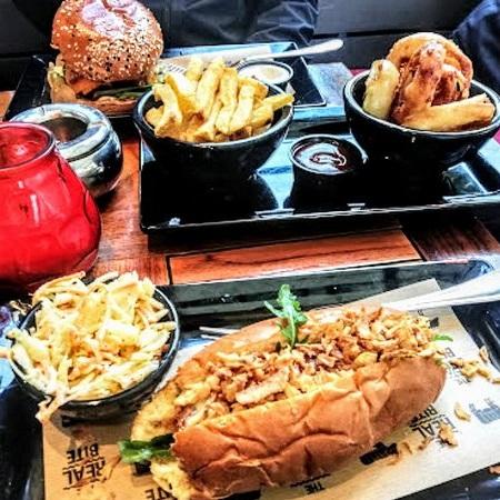 Burger Bar De Pijp